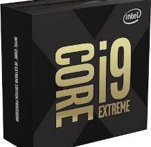 INTEL CPU CORE i9 10980XE