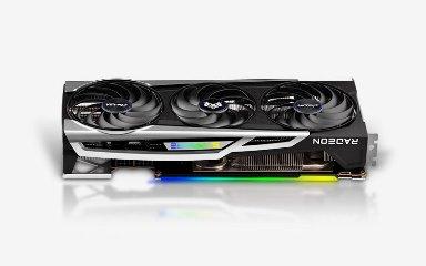 SAPPHIRE VGA PCI-E RADEON NITRO RX 6900 XT SE GAMING OC 16G