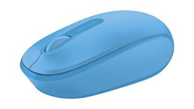 Microsoft 1850 mouse USB Optical 1000 DPI Ambidextrous